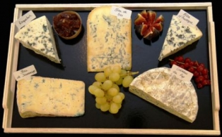 A guide to cheese Themes cheese platters