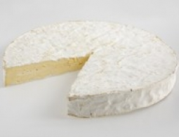 Cheeses of the world - Brie de Meaux
