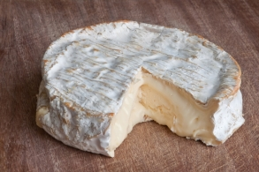Cheeses of the world - Brie de Coulommiers