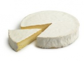 Cheeses of the world - Brie de Nangis