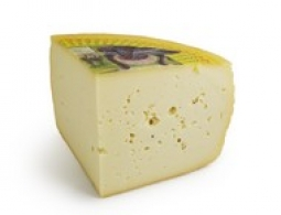 Cheeses of the world - Asiago