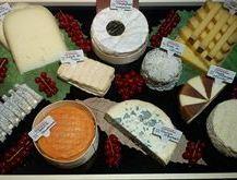 Plateau de fromages pour 20 personnes - Plateau de charcuterie pour 40 personnes ...