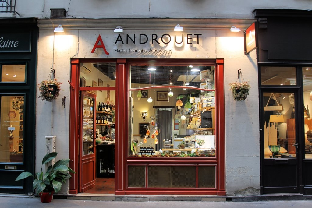 Boutique ANDROUET Verneuil