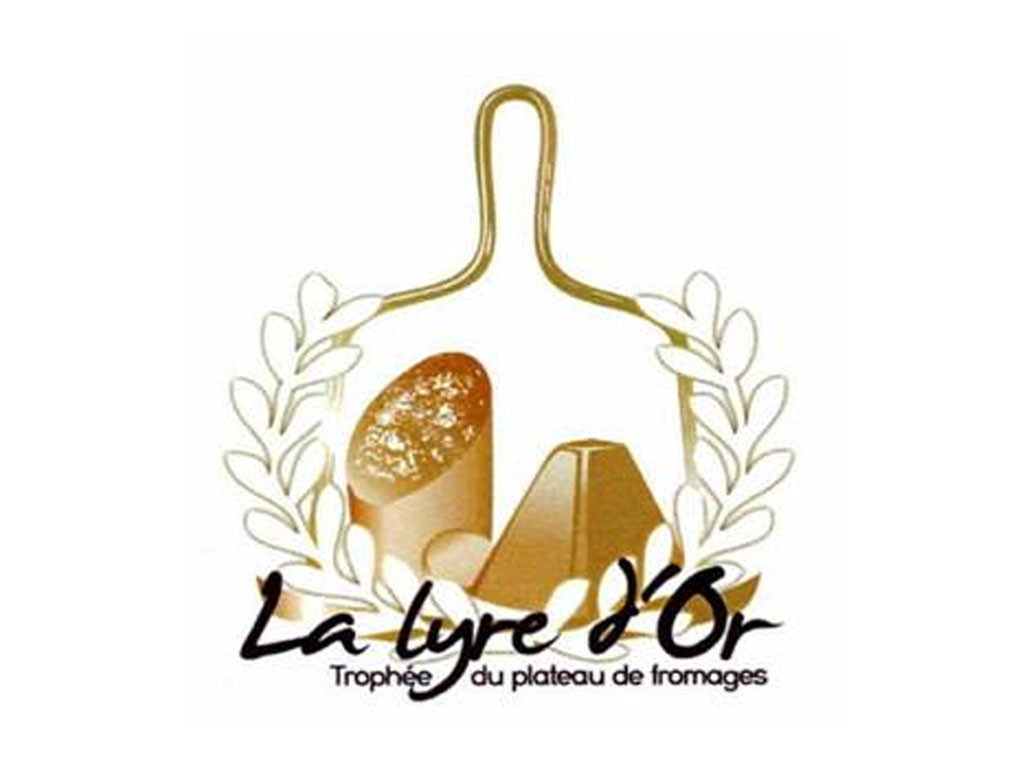 Our background - Lyre d'Or 2012- Cheese Platter Competition