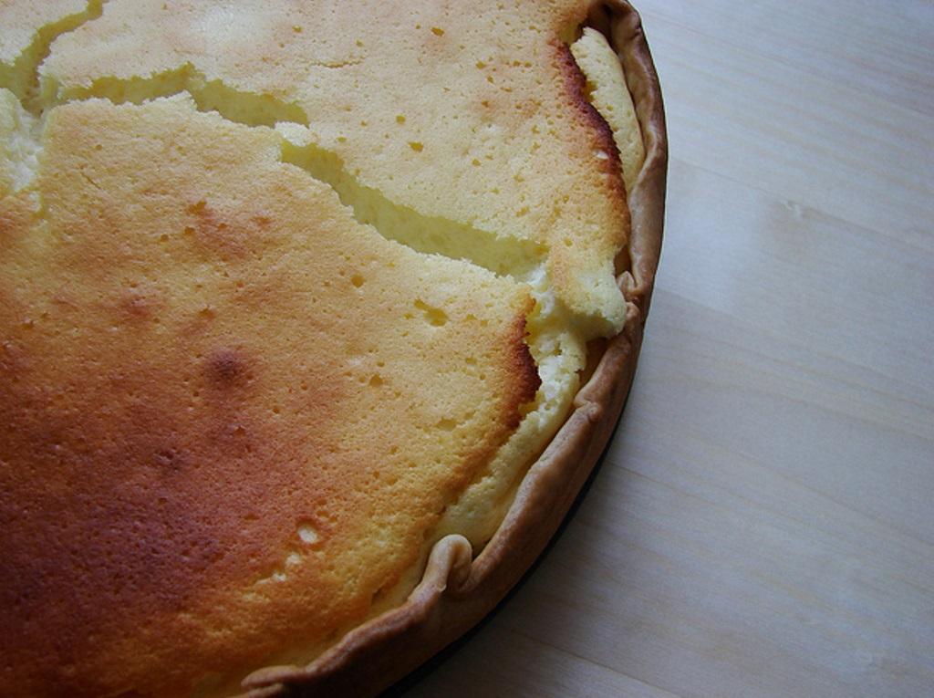 recette tarte alsacienne au fromage blanc. Black Bedroom Furniture Sets. Home Design Ideas