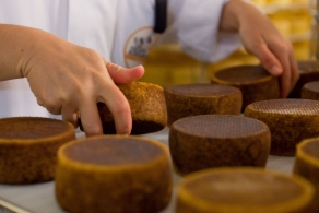 Our producers - Trappe d'Echourgnac : le fromage authentique