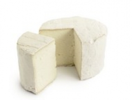 Cheeses of the world - White Nancy