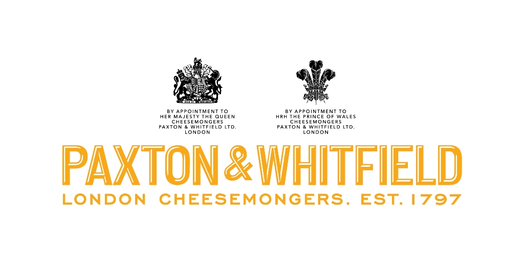 Shop Paxton & Whitfield -   West End
